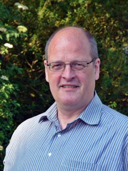 Horst Büsching