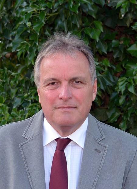 Dieter Friedmann