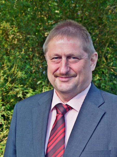 Dieter Meinzen