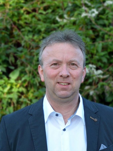 Horst Helmerking