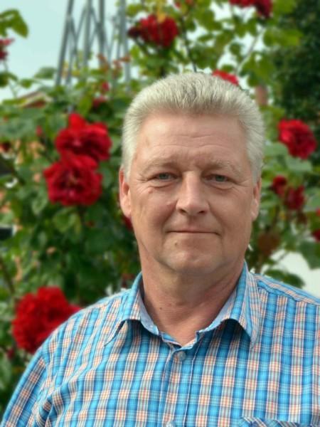 Ernie Kasten