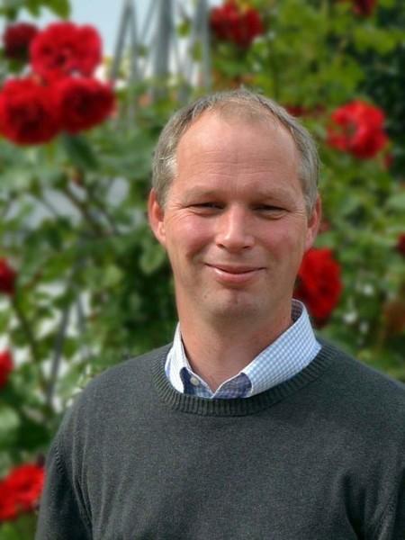 Henning Olthage
